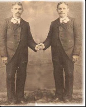 from Kingston gay victorian ages